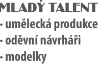 Mladý talent